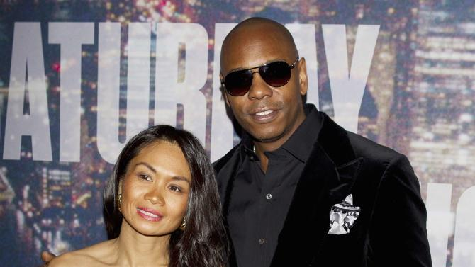 Can Who is dave chappelle asian wife apologise