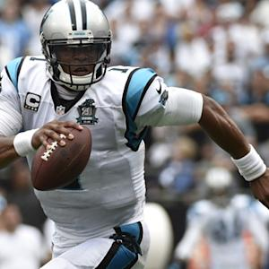 Steelers at Panthers Preview