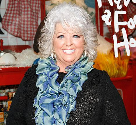 Paula Deen Defends Past Use of the N-Word