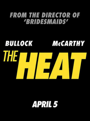 New 'The Heat' Trailer Sees Melissa McCarthy, Sandra Bullock Cursing, Clubbing and Crime Fighting (Video)