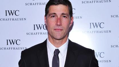 Matthew Fox Denies Claims He Hits Women