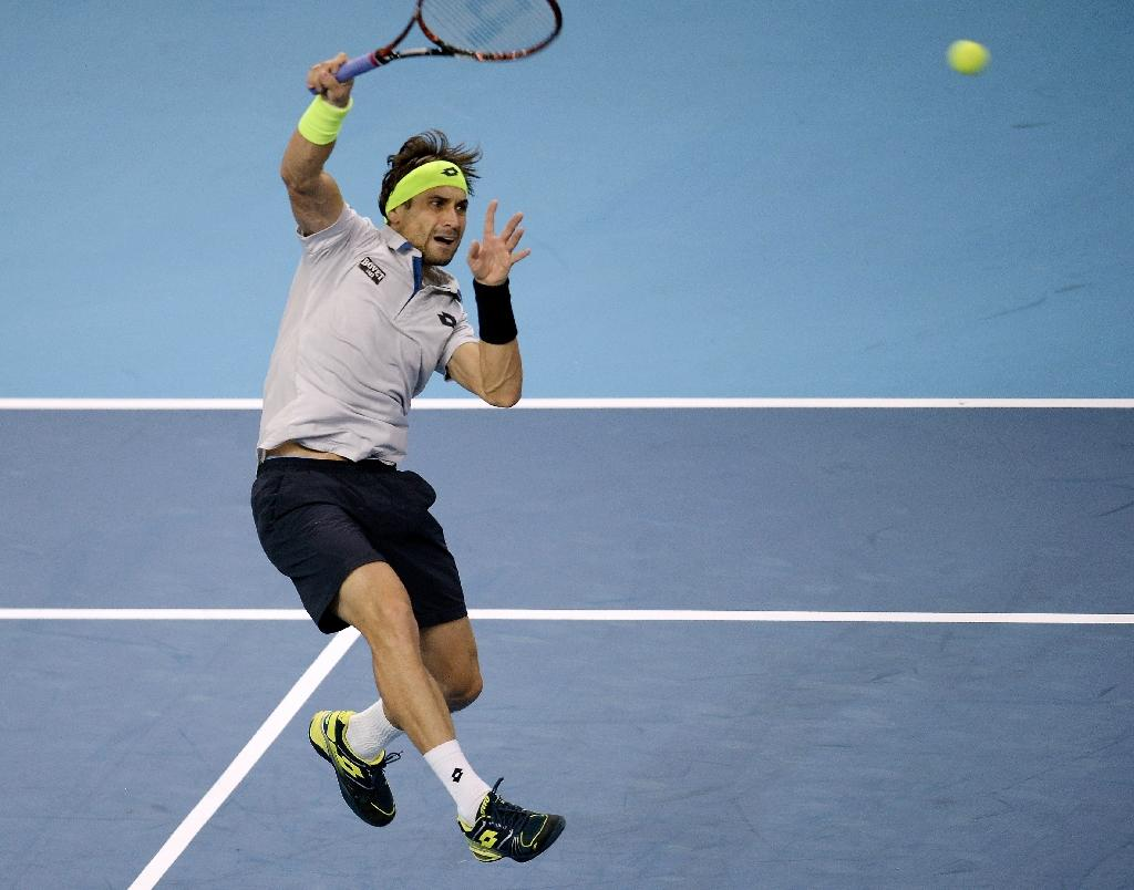 Ferrer wins 25th title at Malaysian Open