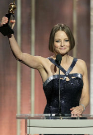 Jodie Foster | Photo Credits: Paul Drinkwater/NBC