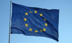 European Union flag: The Nobel Peace Prize was awarded to the struggling, disjointed European Union on Friday, much to the confusion of the rest of the world.