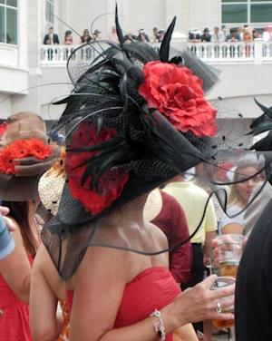 2013 Kentucky Derby Race Schedule