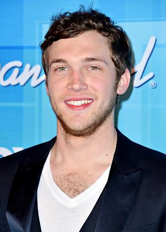 Phillip Phillips: 25 Things You Don't Know About Me