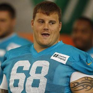 The latest on Jonathan Martin and Richie Incognito