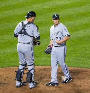 Lineup, Roster Changes Ahead for Chicago White Sox