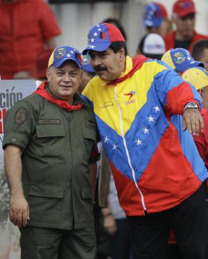 Venezuelan politics heating up in Chavez's absence