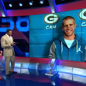 Green Bay Packers wide receiver Jordy Nelson: 'We're about getting better'