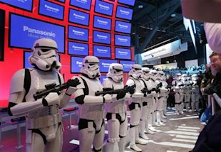 White House strikes down Death Star plea