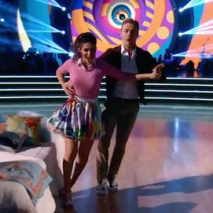 Did 'DWTS' Set Malfunction Cause YouTube Star's Elimination?