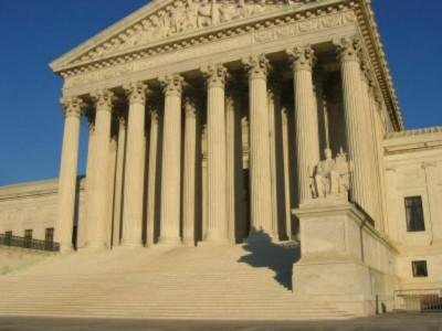Supreme Court gives pregnant woman second chance in discrimination case