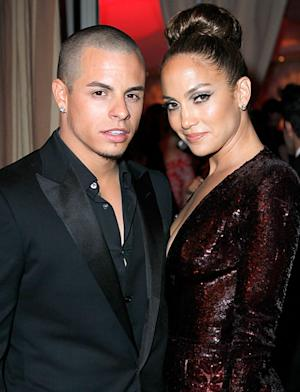 How Casper Smart Plays Dad to Jennifer Lopez's Twins