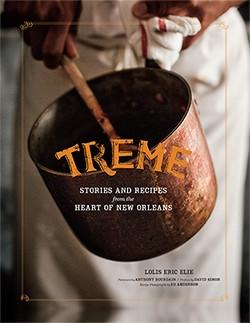 Treme Cookbook