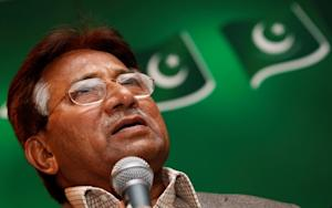 Pakistani Interior Minister Wants Interpol to Arrest Pervez Musharraf