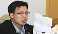 Contradicting DAP reps prove S&#39;gor lying, says Chua Jr