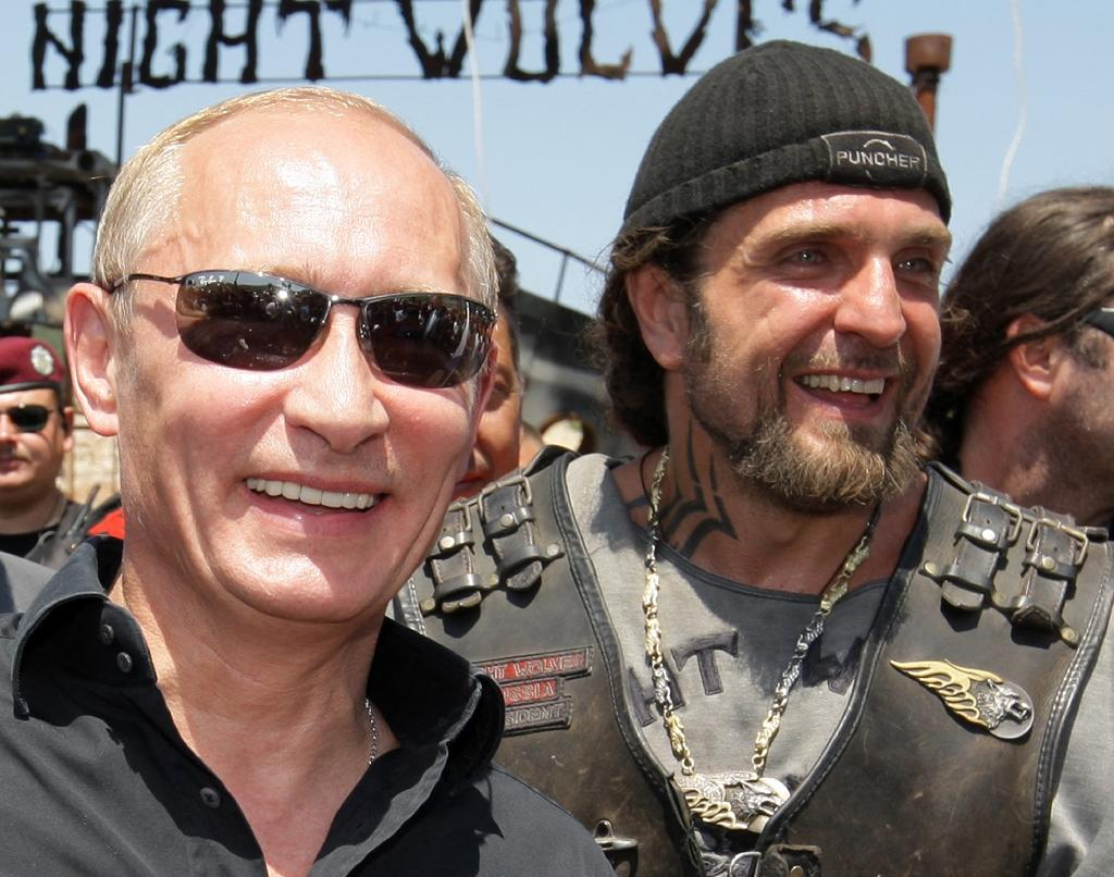 Poland denies entry to pro-Putin bikers planning WWII victory ride