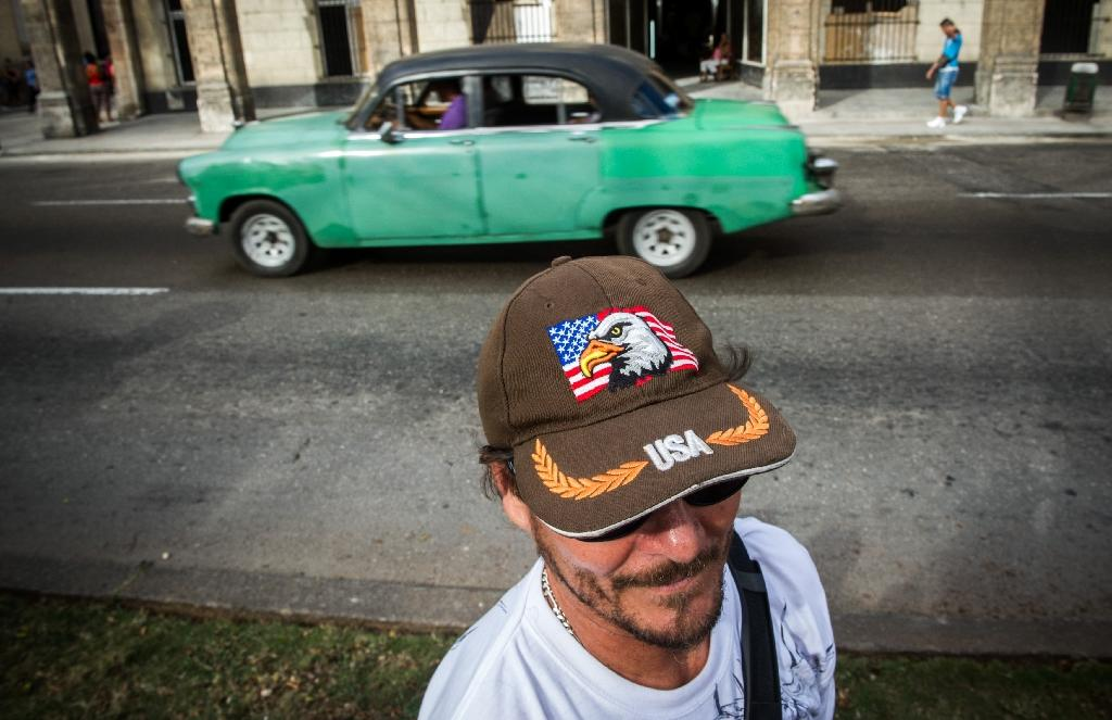 EU, Cuba hold new round of talks to normalize ties