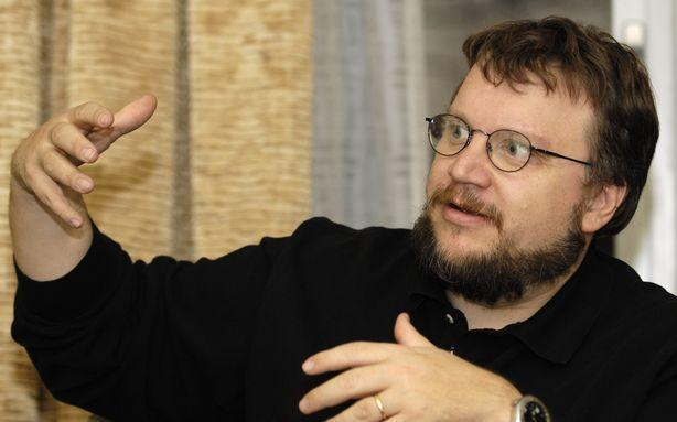 The 'Star Wars' Director Search Continues Without Guillermo del Toro