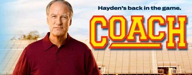 New 'Coach' reportedly canceled before it begins