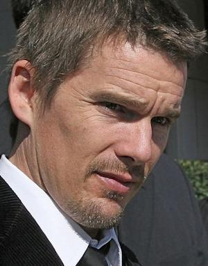 Why Ethan Hawke Loved Kissing Angelina Jolie -- Other Good and Bad Celebrity Kissers