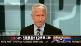 Anderson Cooper Publicly Announces That He's Gay