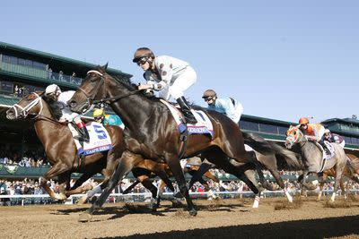 Kentucky Derby 2015: Time, TV schedule, odds and more