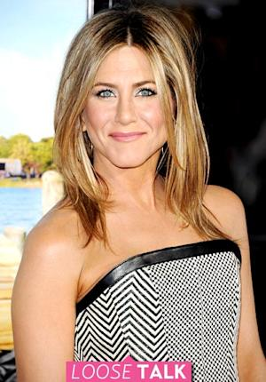 Jennifer Aniston: I'm a Clothes Hoarder!