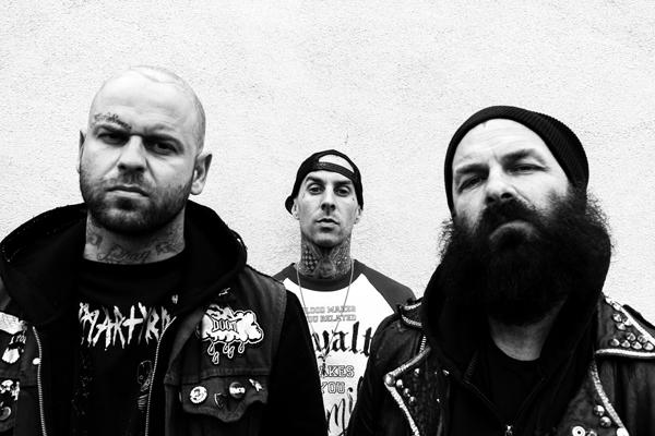 Transplants Get Combative 'In a Warzone' – Album Premiere