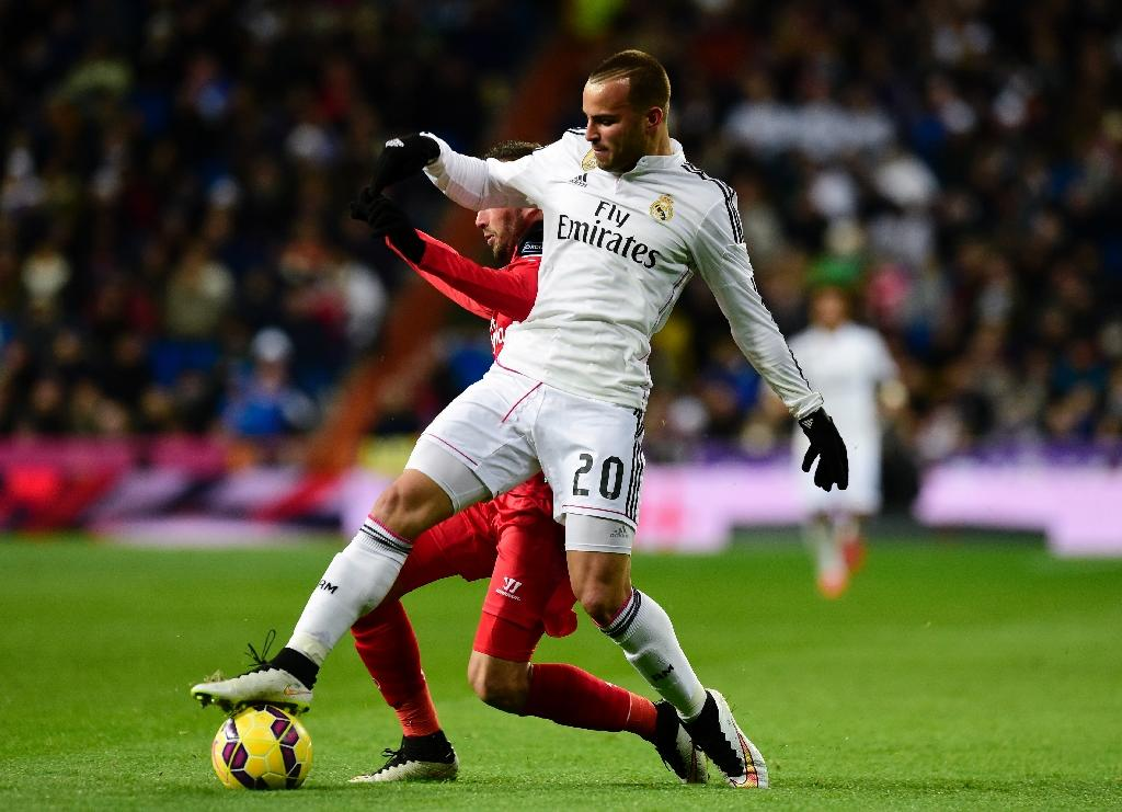 Madrid look to maintain La Liga title momentum against Villarreal