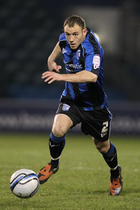 Former Gillingham midfielder Barry Fuller could miss Barnet's next game due to his head injury