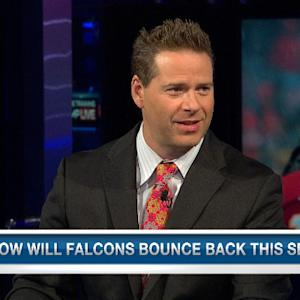 How will the Atlanta Falcons bounce back in the 2014 NFL season?
