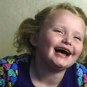 TLC Cancels 'Honey Boo Boo' Series
