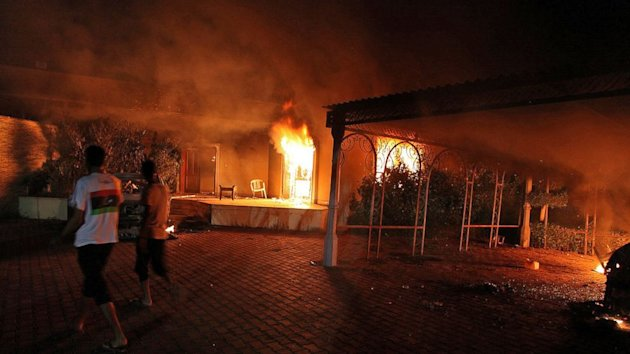 White House Failed to Protect Benghazi Mission, House Report Concludes (ABC News)