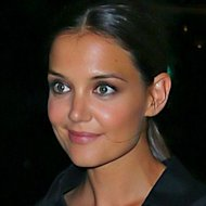 Katie Holmes New Muse Bobbi Brown
