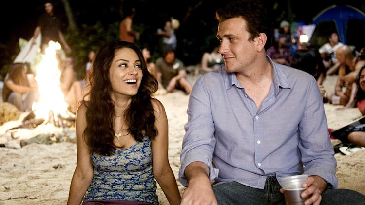 Forgetting Sarah Marshall Kunis Segal