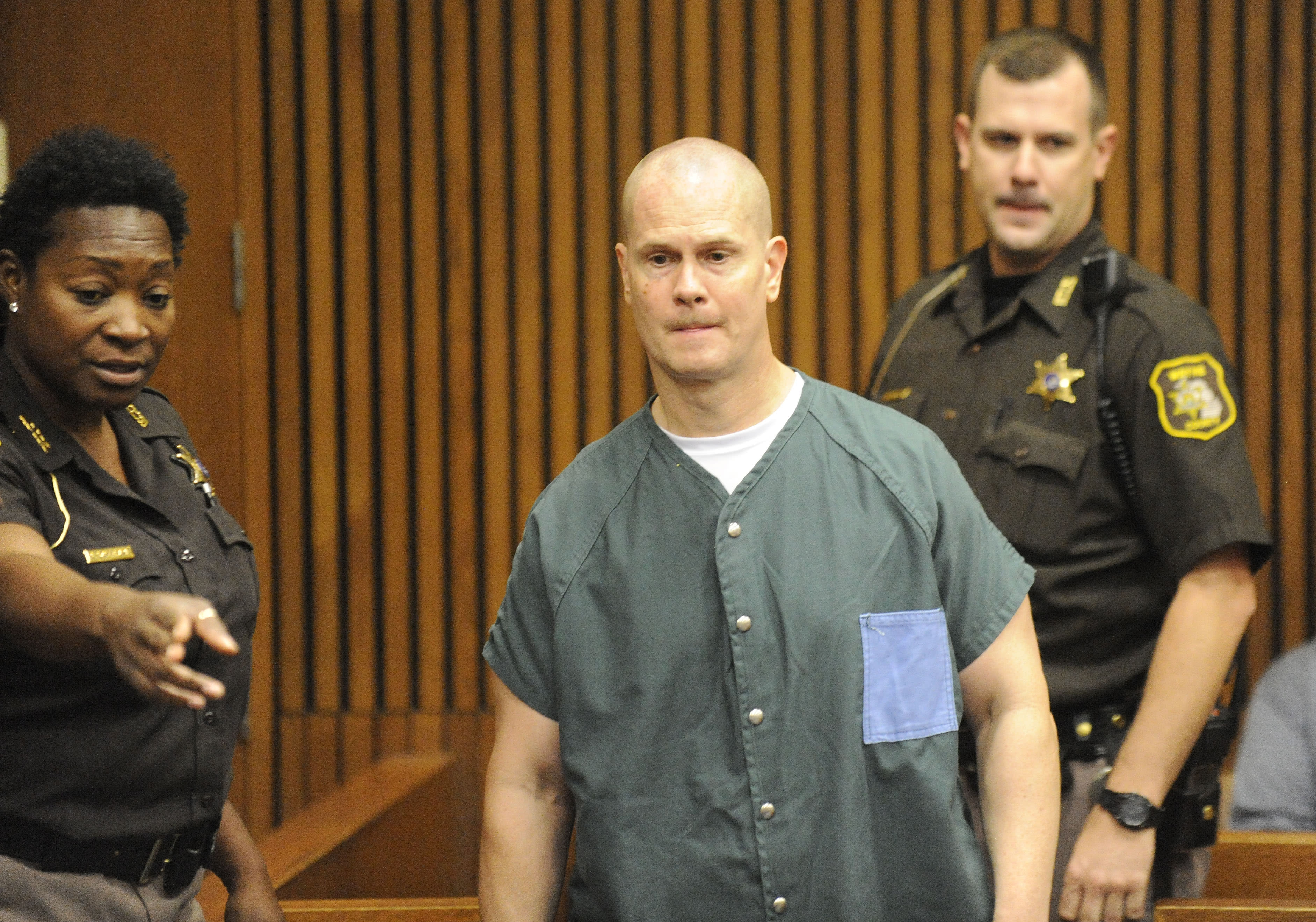 'White Boy Rick' drug trafficker likely to get new sentence