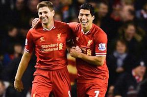 Suarez deal cements Liverpool's return to the elite