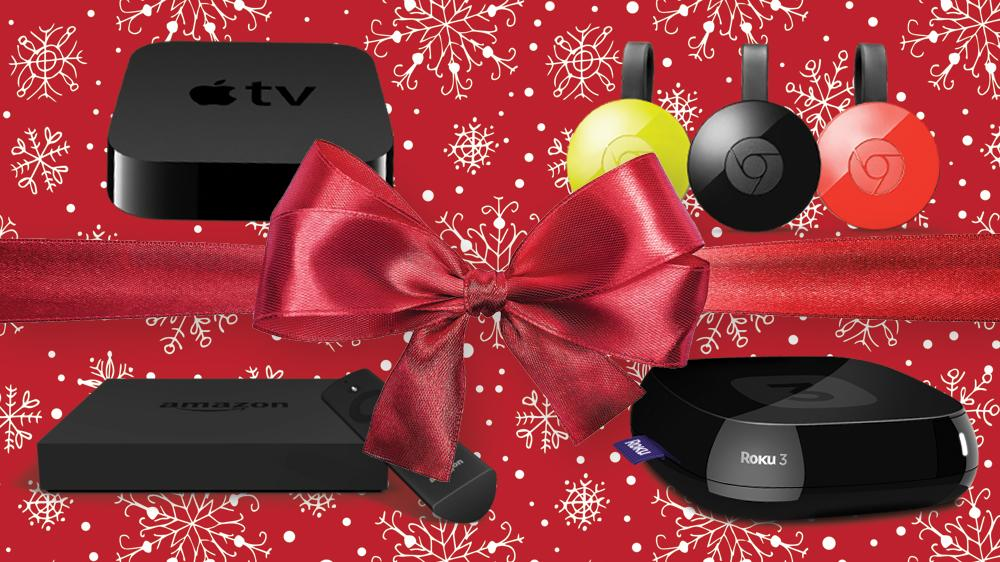 Black Friday Streaming Devices: Best Deals for Chromecast, Roku, Apple TV and More