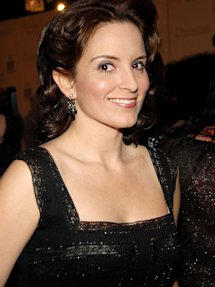 Photo of Tina Fey