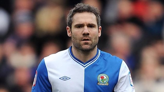 David Dunn will remain at Blackburn after penning fresh deal