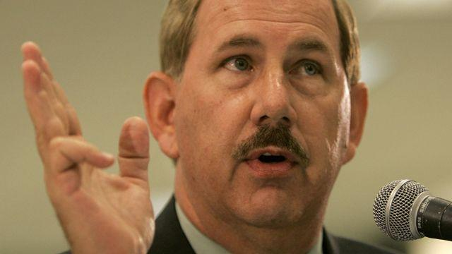 Former Border Patrol union chief indicted for fraud