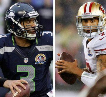 Is the NFC West the NFL's best?