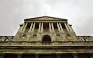 <p>The Bank of England in London in 2004. Many analysts expect the Bank of England to increase its quantitative easing (QE) stimulus programme before the end of the year with Britain stuck in a deep recession.</p>