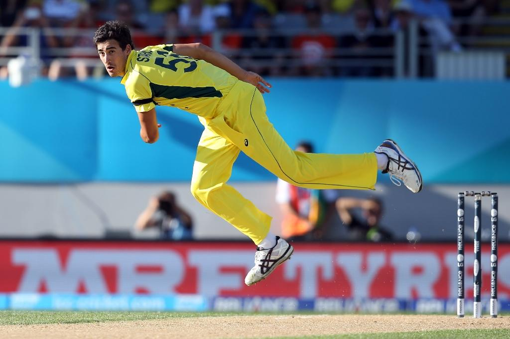 Starc wants to repeat blistering form against Afghanistan