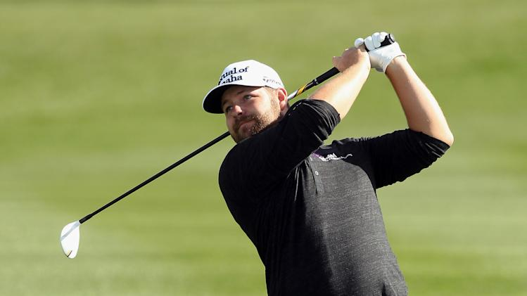 PGA: Waste Management Phoenix Open