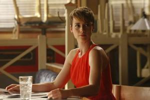 'Revenge' Promotes Karine Vanasse to Series Regular
