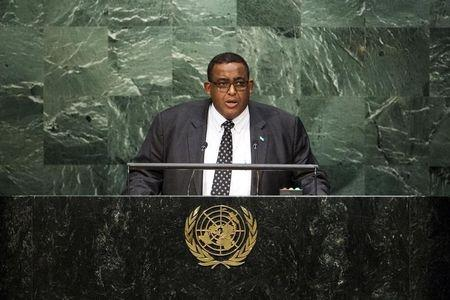 Somalia hopes to redirect more military in anti-militant fight -PM