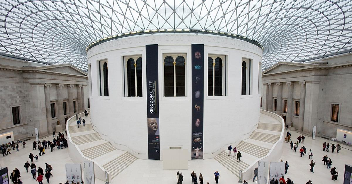 Free Museums in Britain